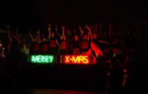 Weihnachtstanzen 2010